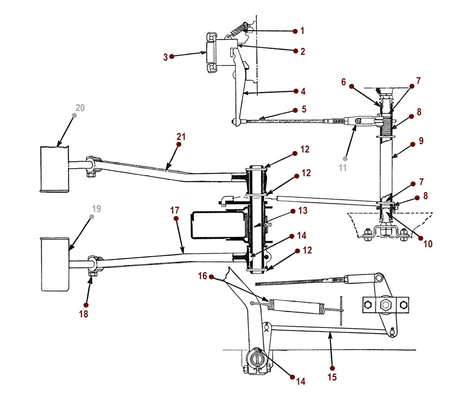 willys cj wiring diagram jeep cj wiring diagram jeep discover your Quick Car Starter Solenoid Wiring jeep cj wiring diagram images bill at binderplanet has jeep wiring diagram 1965 cj5 willys truck