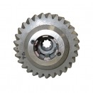 Replacement Saturn Overdrive Fits 41-71 Jeep & Willys-26 Teeth, 41-71 Jeep & Willys