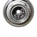 Replacement Saturn Overdrive,  41-71 Jeep & Willys-27 Teeth Fits 41-71 Jeep & Willys