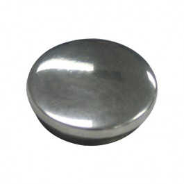 New Pick Up Truck Bed Rail Cap (pewter) Fits  46-64 Truck