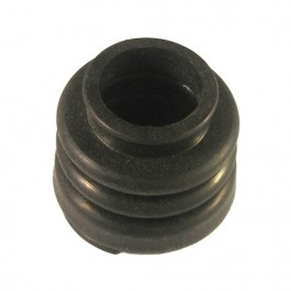 Universal Joint Dust Cover Boot (Detroit)  Fits  46-55 Jeepster, Station Wagon with Planar Suspension