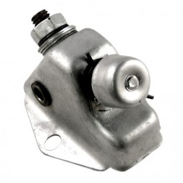 Mechanical Starter Switch (mounts on starter)  Fits  48-51 Jeepster