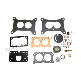Carburetor Repair Kit  Fits  62-68 Truck, Station Wagon with 6-230 engine