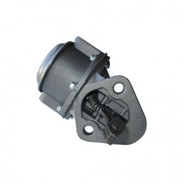 New Replacement Fuel Pump w/Metal Bowl (single action)  Fits 41-71 Jeep & Willys with 4-134 engine