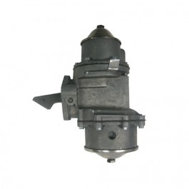 New Replacement Fuel Pump (dual action)  Fits  49-53 Jeep & Willys with 4-134 L engine