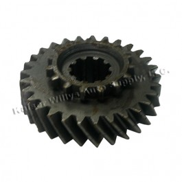 Main Shaft Gear  Fits  66-71 Jeep & Willys with Dana 18 transfer case