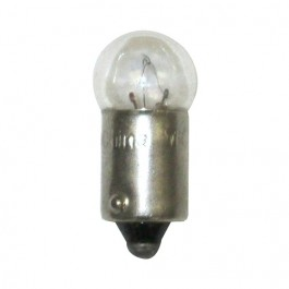 Speedometer Dash Light Bulb (12 volt) Fits  53-71 CJ-3B, 5, 6