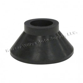 Steering Tie Rod Dust Boot  Fits  46-64 Truck, Station Wagon, Jeepster