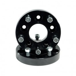 1.25 Inch Wheel Spacer Kit  Fits  76-86 CJ