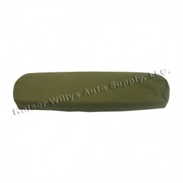 Seat Cover & Cushion for Rear Seat Frame Upper Fits 50-71 M38, M38A1