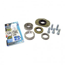 1 Piece Bearing Kit  Fits  76-86 CJ with Rear AMC20