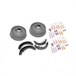 10 x 2.5 Drum Brake Service Kit  Fits  78-86 CJ