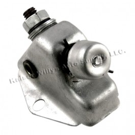 Mechanical Starter Switch (mounts on starter)  Fits  46-53 Truck, Station Wagon with mechanical start
