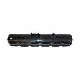 Plastic Valve Cover with Hardware  Fits  81-86 CJ with 258 6 Cylinder AMC