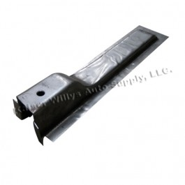 Front Floor Brace (Area Under Feet) for Drivers Side  Fits  46-64 Truck, Station Wagon