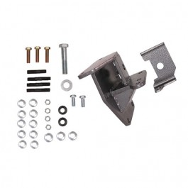 Heavy Duty Steering Box Mount Kit     Fits 76-86 CJ