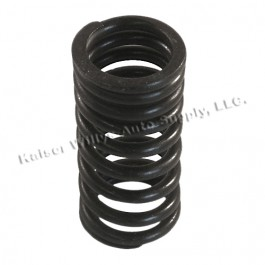 New Replacement Valve Spring (exhaust)  Fits  50-71 Jeep & Willys with 4-134 F engine