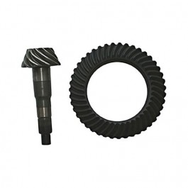 Ring and Pinion Kit with 5.38 Ratio  Fits  86 CJ-7 with Rear Dana 44 with Flanged Axles