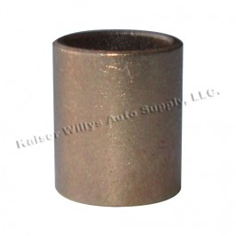 Starter Bell Housing Bushing Fits: Fits 41-53 MB, GPW, CJ-2A, 3A, M38