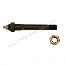Front Torque Reaction Bolt (Long) Fits  41-45 MB, GPW
