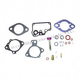 Carburetor Repair Kit for Carter WA1 Fits : 46-51 Truck, Station Wagon, Jeepster