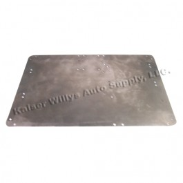 Master Data Plate Fits : 50-66 M38, M38-A1
