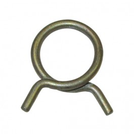 Wire/Ring Heater Hose Clamp Fits Fits 41-71 Jeep & Willys