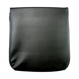 Seat Cover & Cushion for Front Upper Seat Frame Fits 46-64 CJ-2A, 3A, 3B