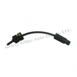 New Timing Adapter Fits  50-64 M38, M38A1