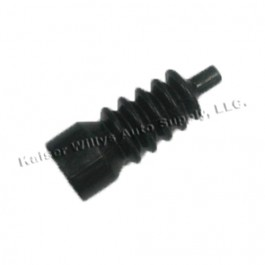 New Clutch Cable Boot Fits  41-71 Jeep & Willys