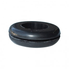 Crossover Tube Spark Plug Bracket Grommet Fits  41-53 MB, GPW, CJ-2A, 3A, M38, Truck, Station Wagon with 4-134 L engine