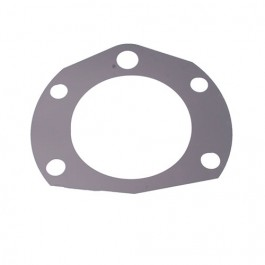 Axle Bearing Retainer Shim in .0010