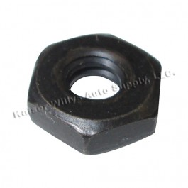 Top Bow Machine Nut for Footman Loop Fits  41-64 MB, GPW, M38, M38A1