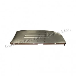 Driver Side Pick Up Truck Bed Step Fits : 46-64 Truck