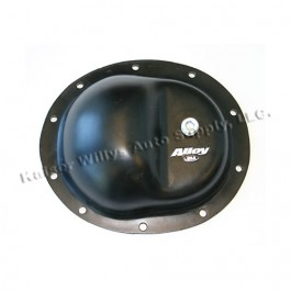 Front Differential Cover in Stamped Steel  Fits  76-86 CJ with Front Dana 30