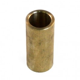 Front Leaf Spring Pivot Eye Bushing (For Greasable Bolt) Fits  46-64 Truck, Station Wagon