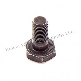 Ring Gear Bolt  Fits  76-86 CJ with Front Dana 30