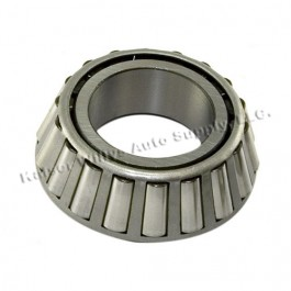 Inner Pinion Bearing  Fits  76-86 CJ with Rear AMC20