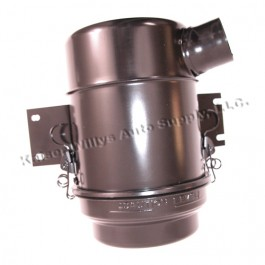 Complete Oil Bath Air (Filter) Cleaner Assembly  Fits 41-53 MB, GPW, CJ-2A, 3A, M38, Truck, Station Wagon