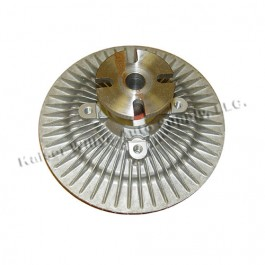 Fan Clutch without Serpentine  Fits  76-86 CJ with 6 or 8 cylinder