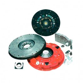 168 Tooth Flywheel  Fits  76-86 CJ with GM V8 Conversion for Manual Transmission
