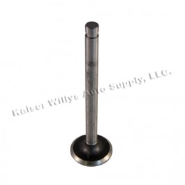 New Replacement Intake Valve  Fits  50-71 Jeep & Willys with 4-134 F engine