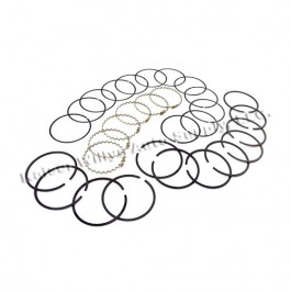 Piston Ring Set in .040 Inch o.s.  Fits  76-86 CJ with 6 Cylinder 199 232 258