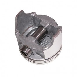 Piston with Pin in .030 Inch o.s.  Fits  76-86 CJ with V8 304