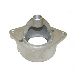 Starter End Housing  Fits  76-77 CJ with 6 or 8 Cylinders