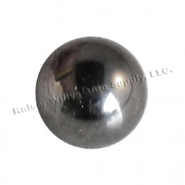Shift Rod Poppet Ball  Fits  41-71 Jeep & Willys with D18 Transfer & T90 Trans