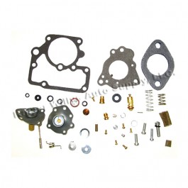 Carburetor Repair Kit  Fits  50-52 M38 with Carter YS carburetor