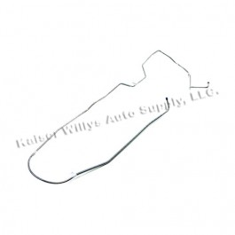 Fuel Line from Tank to Pump  Fits  76-83 CJ-7 with 6 Cylinder