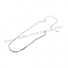 Fuel Line from Tank to Pump     Fits 82-86 CJ-7 with 6 Cylinder