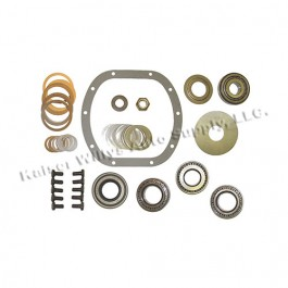 Master Rebuild Kit  Fits  76-86 CJ with Front Dana 30